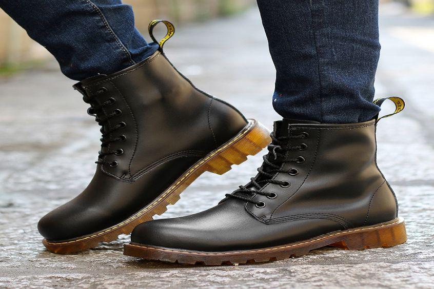 Các bạn đã biết các mẫu giày tây đẹp ở nước ta chưa?