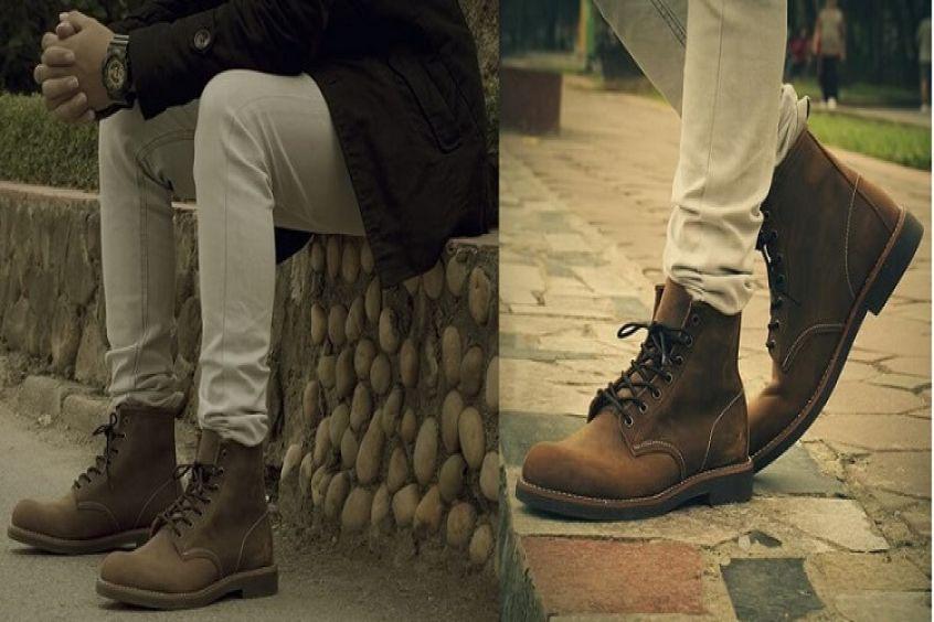 Lời khuyên chọn giày tây cao cấp của chuyên gia