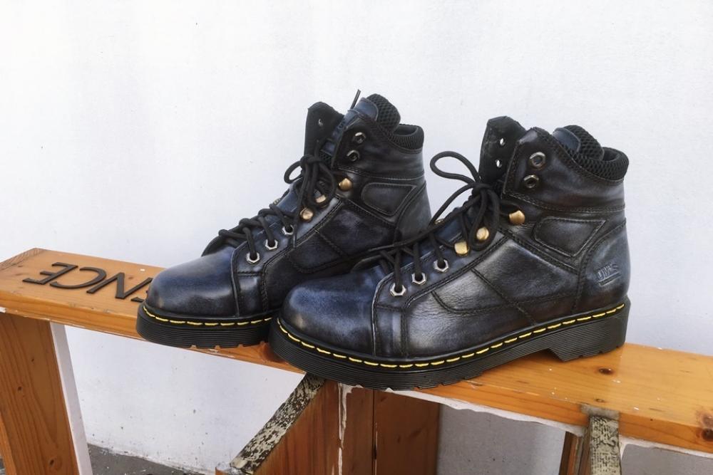 Giày doctor martens nam dms chính hãng nhập khẩu thái lan