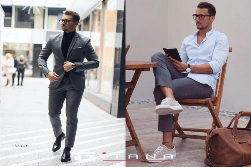 7 phong cách mặc đồ trong tuần bạn nên thử ngay có thể