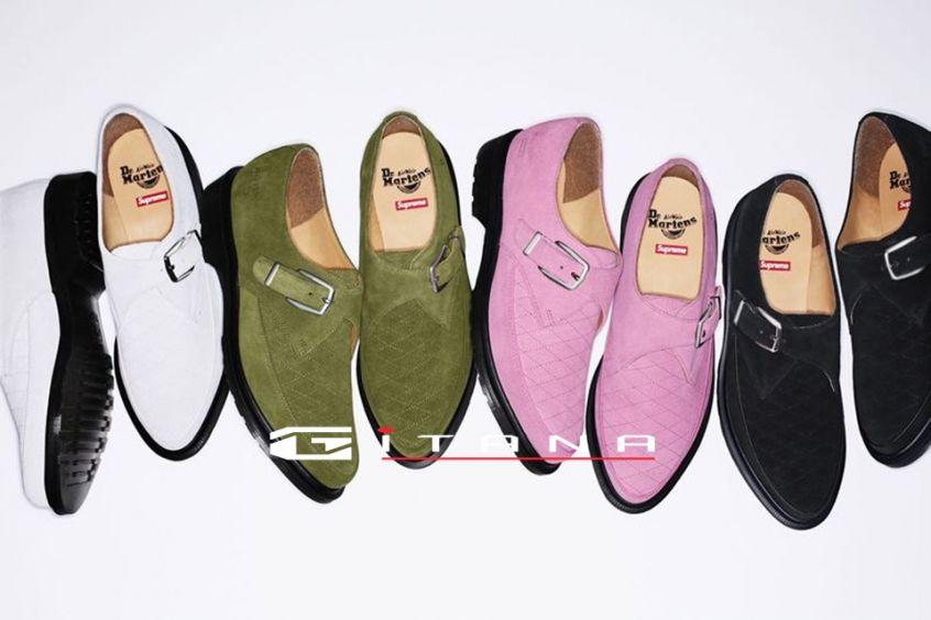 Mua giày Doctor ở Tp.HCM ở đâu uy tín và giá rẻ?