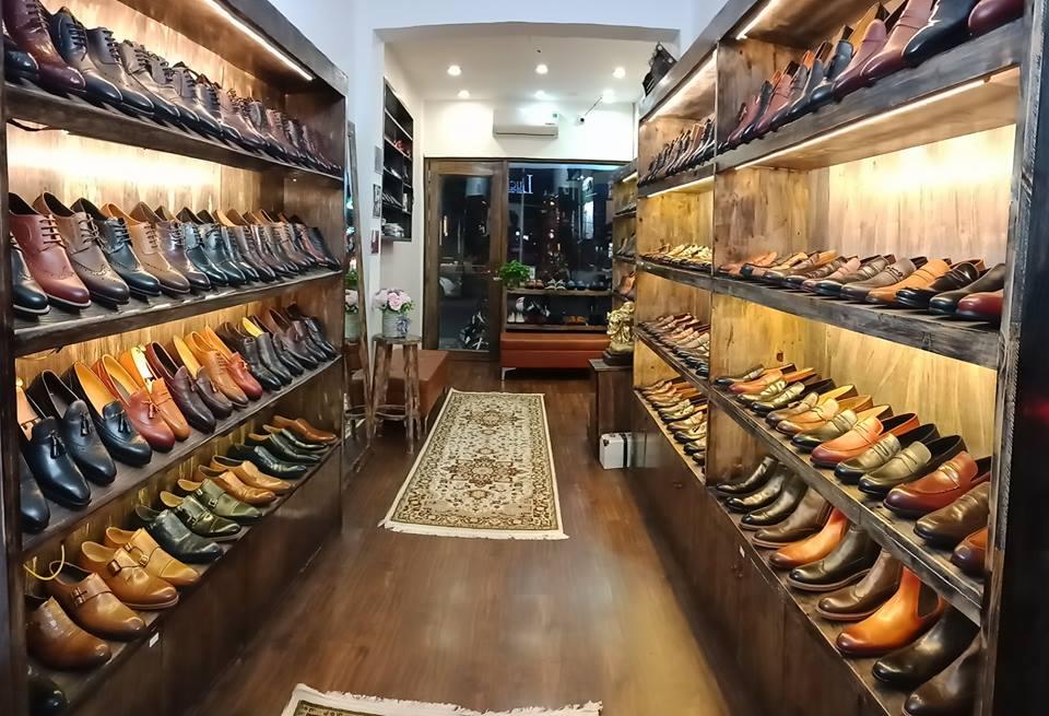 Cần có sự đổi mới trong các mặt hàng giày
