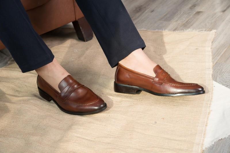 Giày đẹp cho học sinh - sinh viên