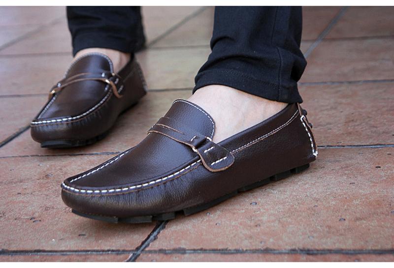 Giày đẹp cho quý ông