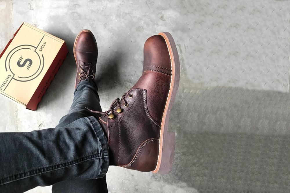 Giày Steeler giá rẻ