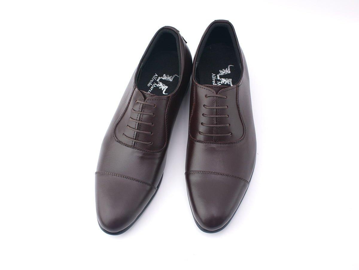 Mẫu giày tây được nhiều quý ông tin tưởng