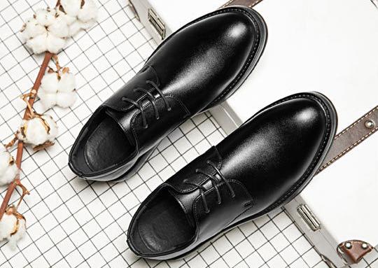 Độ bền của giày làm từ da bò cao